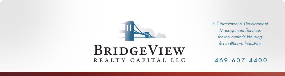 BridgeView Realty Capital, LLC